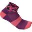 Sportful Primavera 3 Socks Women bordeaux/pink